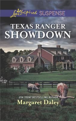 Image for Texas Ranger Showdown (Lone Star Justice)