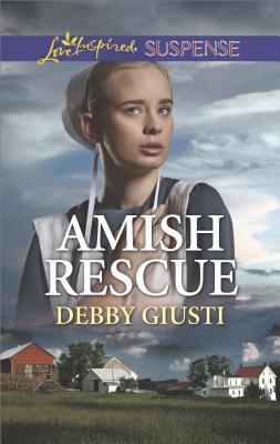 Image for Amish Rescue (Amish Protectors)