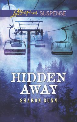 Image for Hidden Away (Love Inspired Suspense)