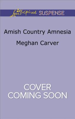 Image for Amish Country Amnesia
