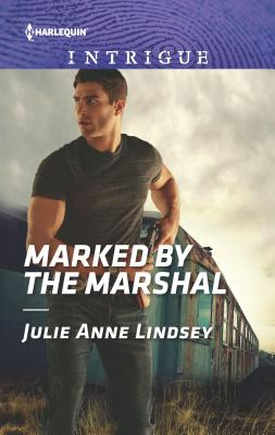 Image for Marked by the Marshal (Garrett Valor)