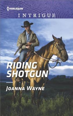 Image for Riding Shotgun