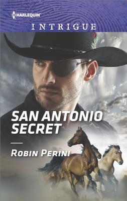 San Antonio Secret, Robin Perini