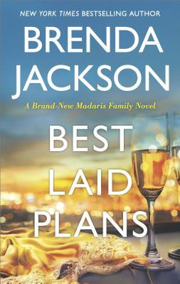 Image for Best Laid Plans (Madaris Family Saga)