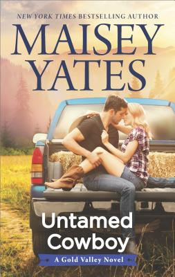 Image for Untamed Cowboy: An Anthology (A Gold Valley Novel)