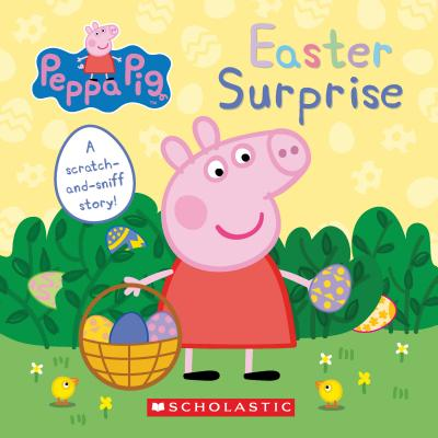 Image for Easter Surprise (Peppa Pig)