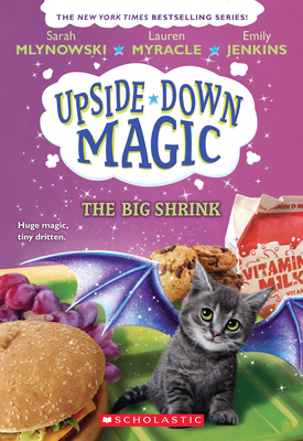 Image for BIG SHRINK (UPSIDE-DOWN MAGIC #6)