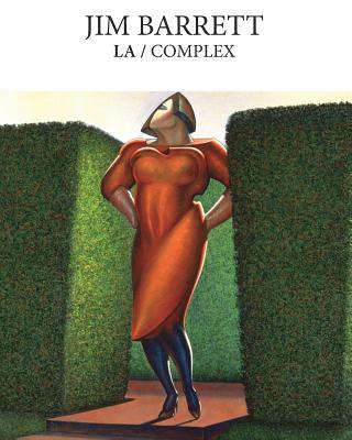 Image for Jim Barrett: La/Complex