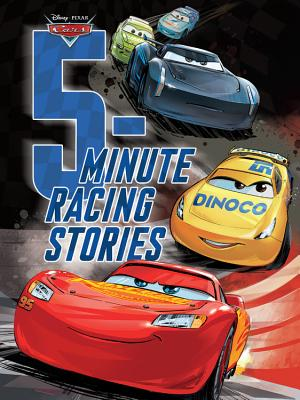 Image for 5-Minute Racing Stories (5-Minute Stories)