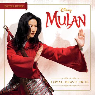 Image for MULAN: LOYAL. BRAVE. TRUE.