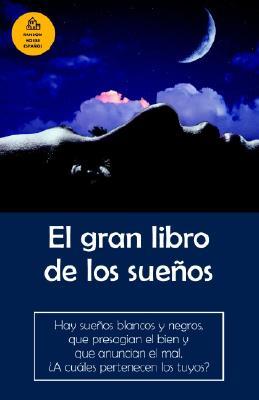 El gran libro de los sue�os (Spanish Edition), Lund, Rex