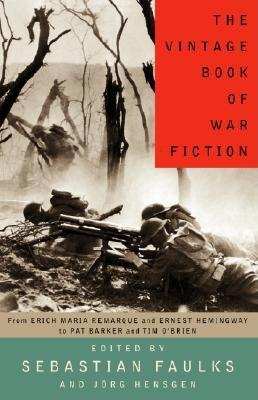 Image for The Vintage Book of War Fiction