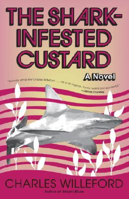 Image for The Shark-Infested Custard