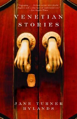 Venetian Stories, Rylands, Jane Turner