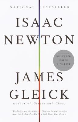 Isaac Newton, Gleick, James