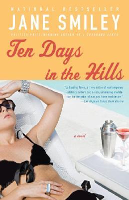 Ten Days in the Hills, Smiley, Jane