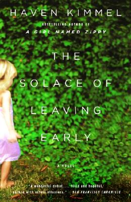 Image for The Solace of Leaving Early