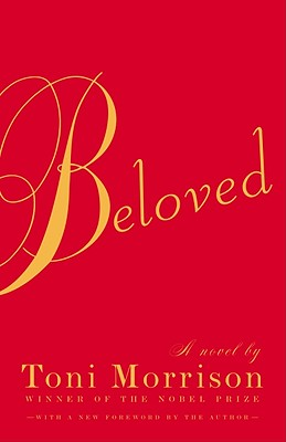Beloved (Vintage International), TONI MORRISON