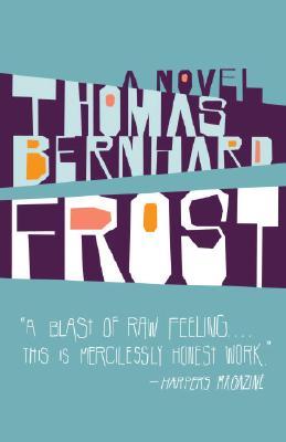 Frost, Bernhard, Thomas