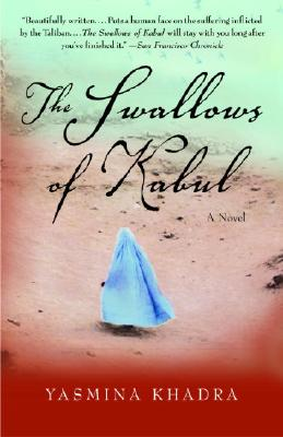 Image for The Swallows Of Kabul