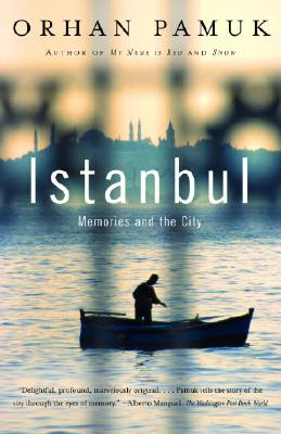 Istanbul: Memories and the City, Pamuk, Orhan