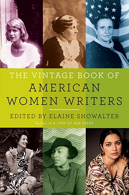 Image for Vintage Book of American Women Writers