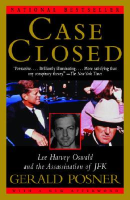 Image for Case Closed: Lee Harvey Oswald and the Assassination of JFK