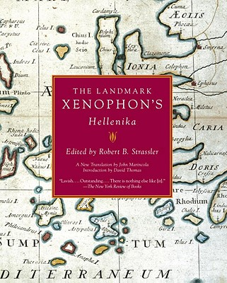 Image for The Landmark Xenophon's Hellenika