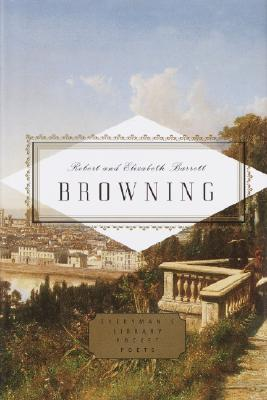Image for Browning: Poems (Everyman's Library Pocket Poets Series)
