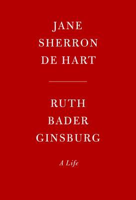 Image for Ruth Bader Ginsburg: A Life