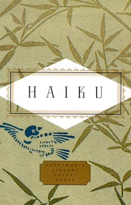Image for Haiku (Everyman's Library Pocket Poets)
