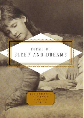 Image for Poems of Sleep and Dreams (Everyman's Library Pocket Poets Series)