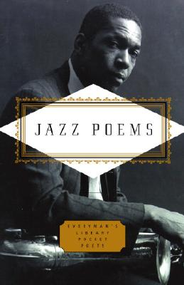 Jazz Poems (Everyman's Library Pocket Poets)