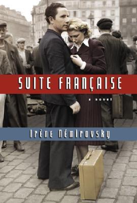 Suite Française, Nemirovsky, Irene