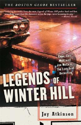 Legends Of Winter Hill, Atkinson, Jay