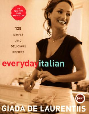 Image for EVERYDAY ITALIAN 125 SIMPLE RECIPES