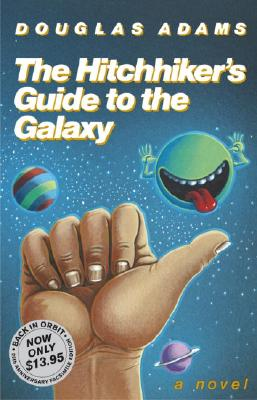 Image for The Hitchhiker's Guide to the Galaxy, 25th Anniversary Edition