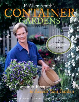 Image for Container Gardens