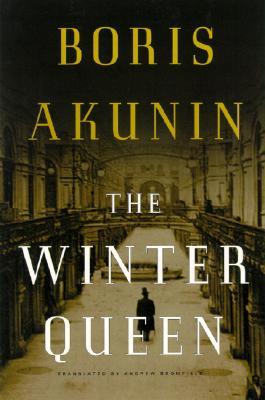 Image for The Winter Queen: A Novel (Erast Fandorin Mysteries)