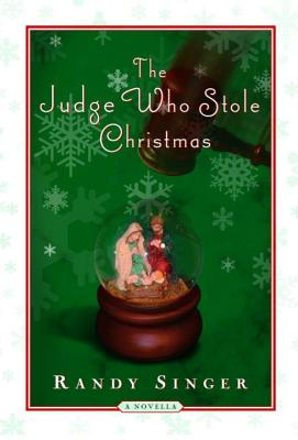 Image for The Judge Who Stole Christmas