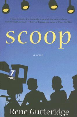 Scoop (Occupational Hazards, Book 1), Gutteridge, Rene