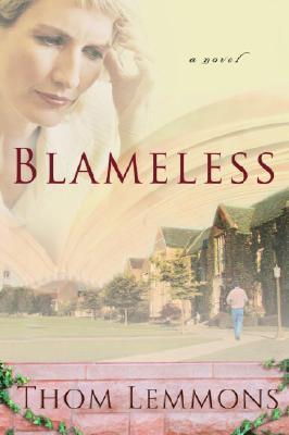 Image for Blameless