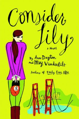 Image for Consider Lily: A Novel (Faith in Fiction)