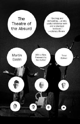 The Theatre of the Absurd, Esslin, Martin