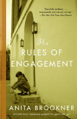 Image for The Rules of Engagement: A Novel