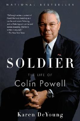 Image for Soldier: The Life of Colin Powell