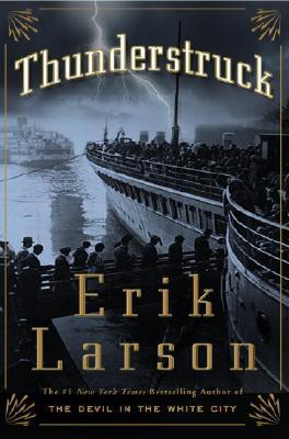 Thunderstruck, Larson, Erik