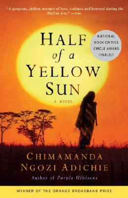 Half of a Yellow Sun, Adichie, Chimamanda Ngozi
