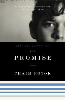 The Promise, Potok, Chaim