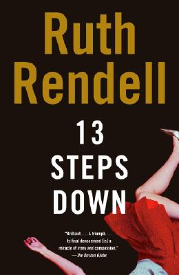 Image for 13 Steps Down: A Psychological Thriller